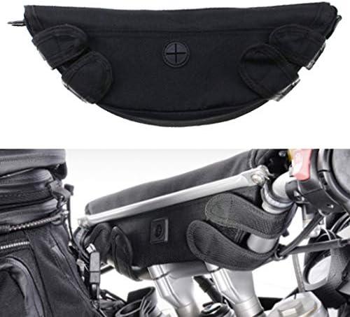 freneci オートバイスポーツハンドルバーバッグバイク携帯電話ホルダーケースバッグパック