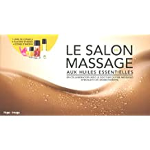 SALON DE MASSAGE HUILES ESSENT