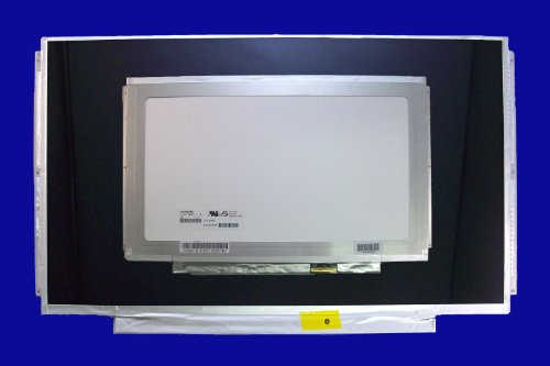Au Optronics B133xw03 V.1 Full Hinges Replacement LAPTOP LCD Screen 13.3