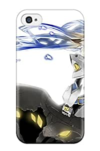 SarahTownsend Fashion Protective Elsword Animal Ears Blondechung Elsword Elsword Fuyugasumi Case Cover For Galaxy S5