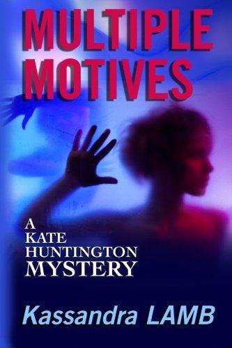 Multiple Motives Kate Huntington Mystery product image