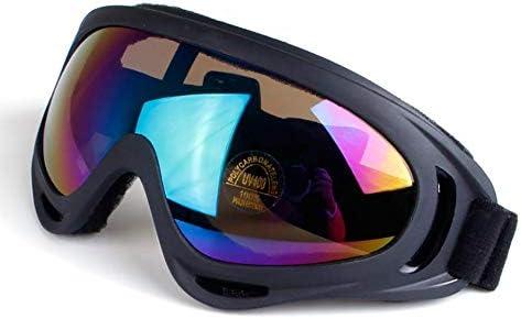 Skifahrer Für Den Außenbereich X400 Brillen Taktische Offroad Harley Motorradbrillen Farbe Baumarkt