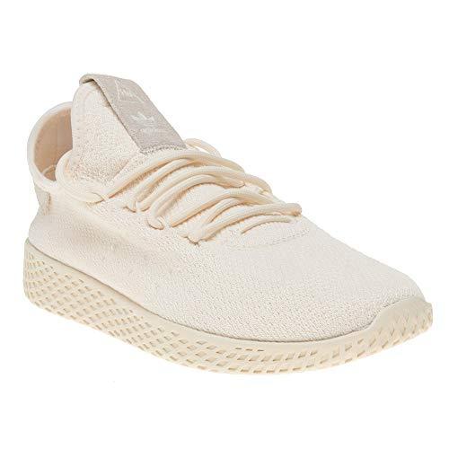 Adidas Natural - Adidas Pharrell Williams Tennis Hu Womens Sneakers Natural