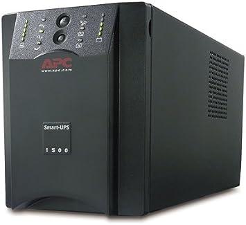 Apc Smart Ups Unterbrechungsfreie Notstromversorgung Computer Zubehör