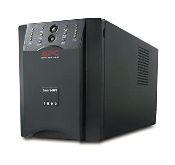 APC SUA1000I Sistema de alimentación ininterrumpida (UPS ...