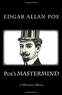 edgar allan poe first detective story
