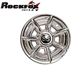 RockFox Outlet Golf Cart Wheel Covers ...