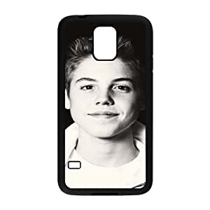 Handsome Boy Fahionable And Popular High Quality Back Case Cover For Samsung Galaxy S5
