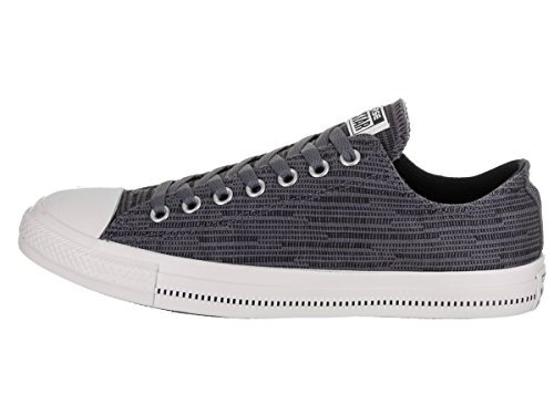 Converse 159584f Light Unisex Black Adulto White Carbon UZrUqHx