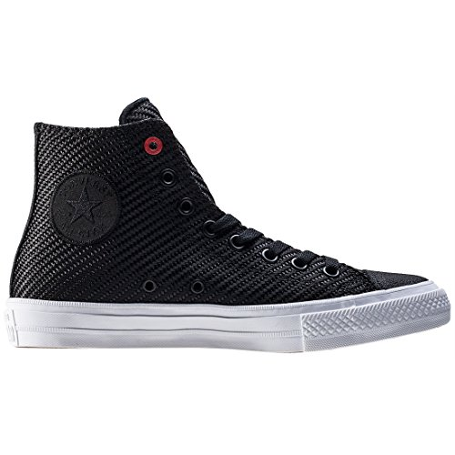 Converse Chuck Taylor All Star II Sports Blocking High Sneaker