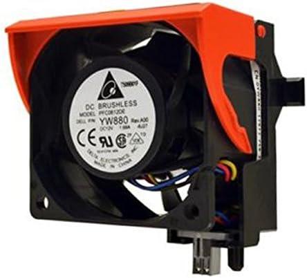 Ventilador Dell 0PR272 0YW880 Cooling Carcasa ventilador Rack 4 pines 12V PowerEdge 2950: Amazon.es: Electrónica