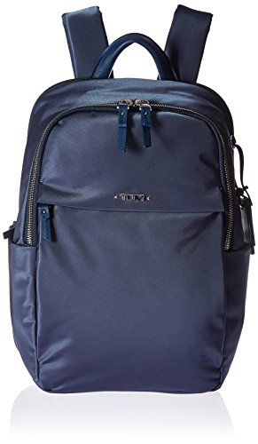 Tumi Women s Voyageur Daniella Small Backpack, Cadet, One Size ... 7533a56479