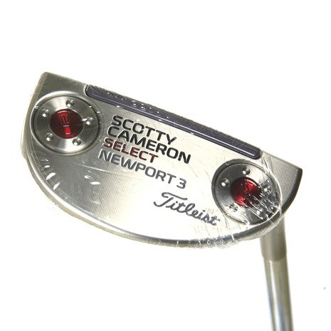 Titleist Scotty Cameron Select Putter 2016 Right Newport 3 35