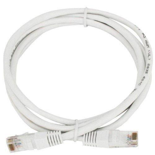 Upix® Premium Ethernet Patch Cord CAT5E, RJ45 LAN Cable   1.5 Yards