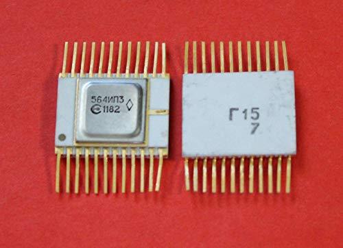564IP3 analoge MC14581A IC/Microchip USSR 2 pcs