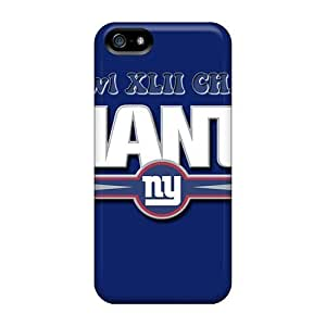 New Case For Ipod Touch 5 Cover s Casing(new York Giants) Black Friday