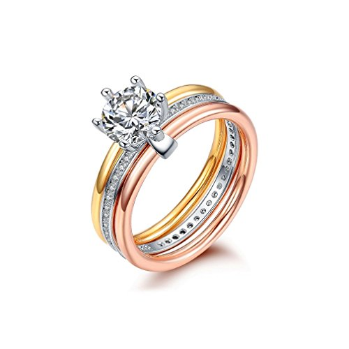 bella-lotus-3-tone-eternity-band-ring-solitaire-diamond-125-carat-cz-for-wedding-engagement-size-65