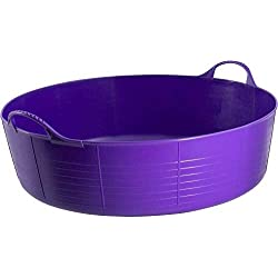 Tubtrugs Original Shallow Flexible Tub