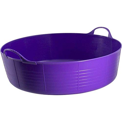 - Tubtrugs Original Shallow Flexible Tub