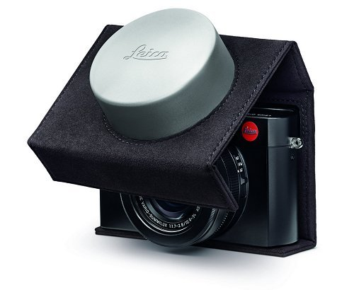 Leica 18822 D-Lux (Typ 109) Twist Wrap (Black) (Camera Leica Case)