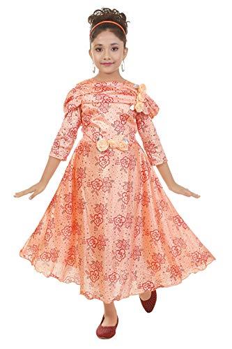 Advika Fashion Maxi Party Dress