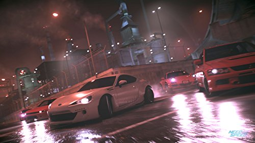 Need for speed  (PC Version)