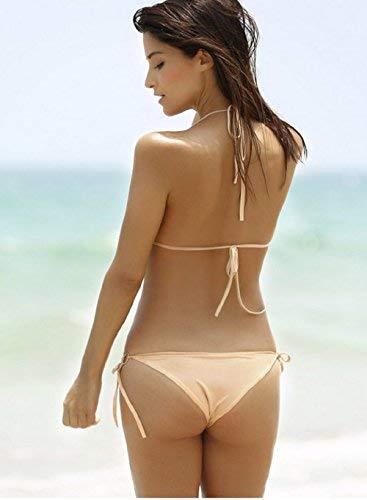 Donna Bikini Inception Pro Infinite Costume da Mare Due Pezzi Paillettes