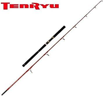 TENRYU CAÑA Spinning FURRARY Racing - 375, 252, 1+1, 7, 188, 40 ...