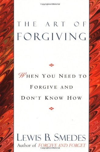The Art of Forgiving - Inc Me Help See