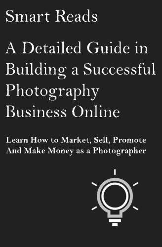 Photographers Market Guide - 1