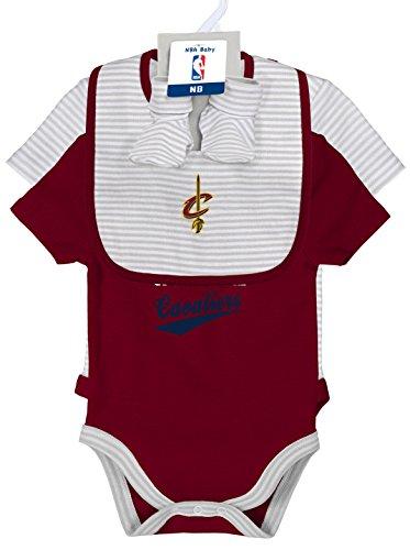 OuterStuff NBA Newborn