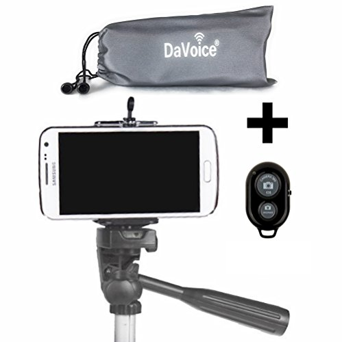 DaVoice Cell Phone Tripod Adapter product image