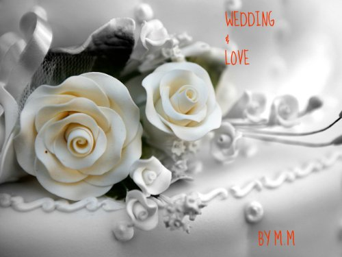 wedding and love quote book