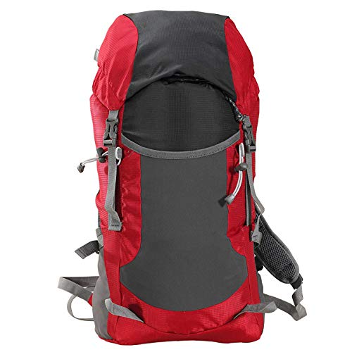WuJiPeng Männer Und Frauen Outdoor-Klettern Rucksack Multipurpose Wandern Camping Rucksack 20-35L Langlebig