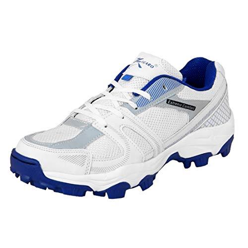 ZIGARO Men's Synthetic Cricket Shoes