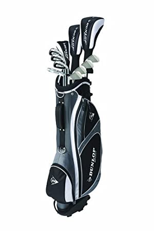 Amazon.com: Dunlop Tour Negro del Paquete Sets: Sports ...