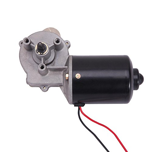 Beamnova 12v Dc High Torque Gear Motor Low Speed Electric