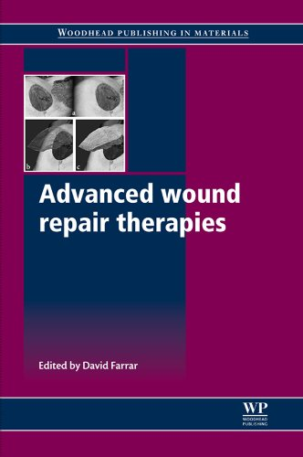 Download Advanced Wound Repair Therapies (Woodhead Publishing Series in Biomaterials) Pdf