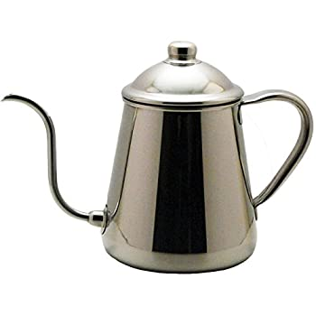 Image of Takahiro Coffee Drip Pot 0.9l Shizuku (Japan Import) Coffee Servers