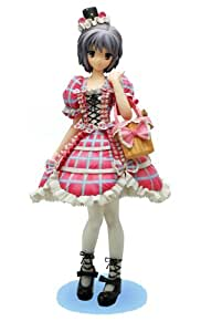 The Melancholy of Haruhi Suzumiya Yuki Nagato Lolita Ver. [1/7 Sacle PVC]
