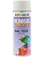 Dupli-Color 131592 Ral 7035 Flat Aërosol Art
