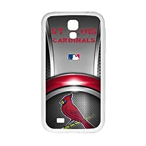 Arizona Cardinals Phone Case for Samsung Galaxy S4 Case Kimberly Kurzendoerfer