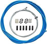 AKANTOR Universal Standard Brake Cable Set, for MTB or Road Bikes