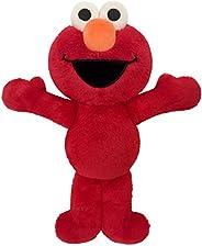 "Jay Franco Sesame Street Plush Stuffed Red Elmo Pillow Buddy - Super Soft Polyester Microfiber, 20"" Inche"