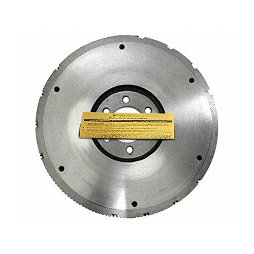 EFT HD Nodular OE OEM Clutch Flywheel 91-04 JEEP CHEROKEE COMANCHE WRANGLER 4.0L