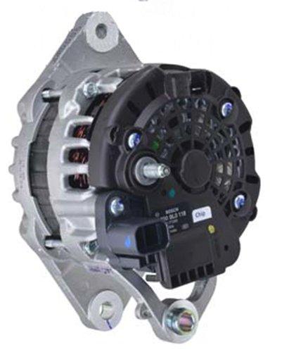 NEW 12V 80A BOSCH STYLE ALTERNATOR FITS REPLACES F000BL0118 F 000 BL0 118