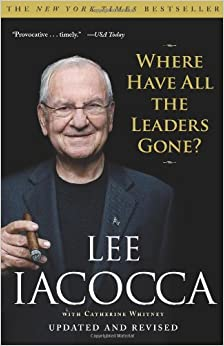 Book Where Have All the Leaders Gone?