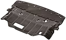OE Replacement Infiniti G35 Lower Engine Cover (Partslink Number IN1228114)