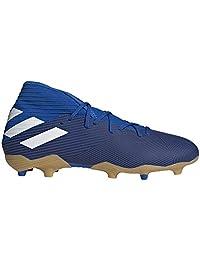 Adidas Nemeziz 19.3 Firm Ground Cleats - Botas para Hombre