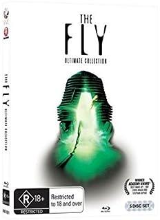 db9dc13cbb6e31 Amazon.com  The Fly  Blu-ray   Jeff Goldblum